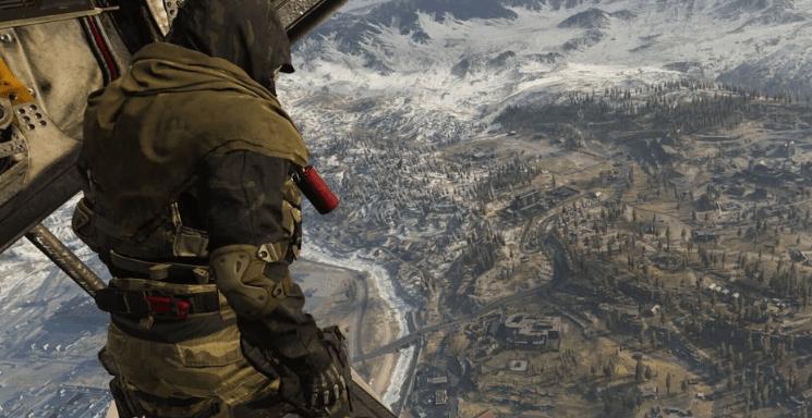 Call Of Duty Warzone Самые сильные виды оружия