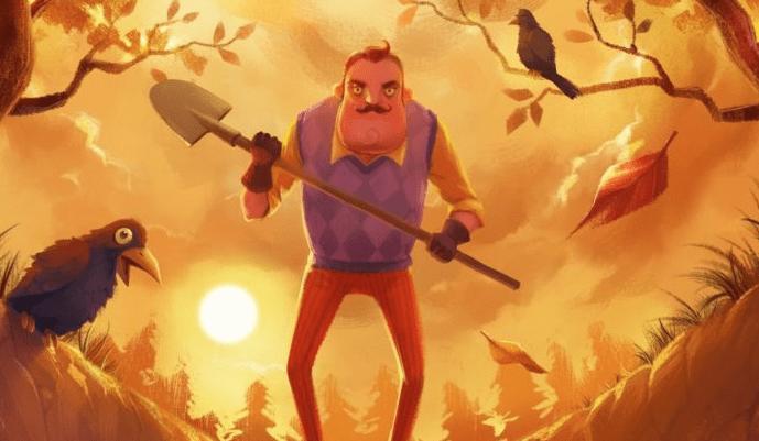 Читы Hello Neighbor – основные коды для игры