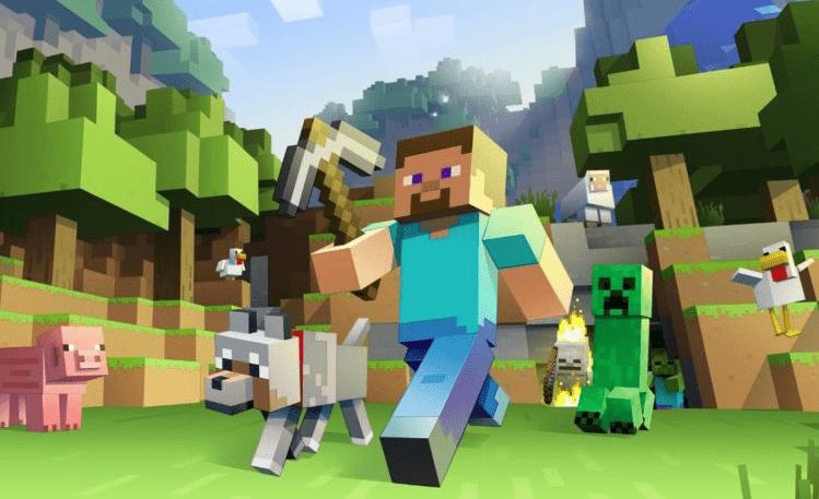 Minecraft Гайд проклятия исчезновения и привязки