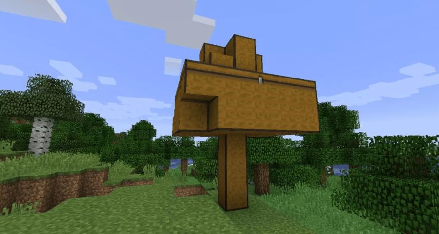 Minecraft Гайд проклятия