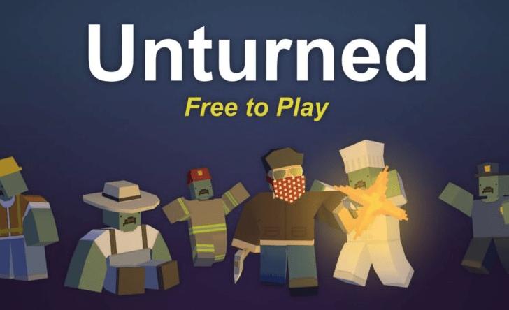 Unturned Читы – основные коды для игры