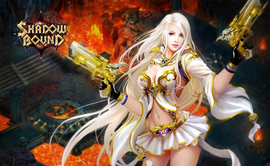 Обзор сказочного мира игры Shadowbound